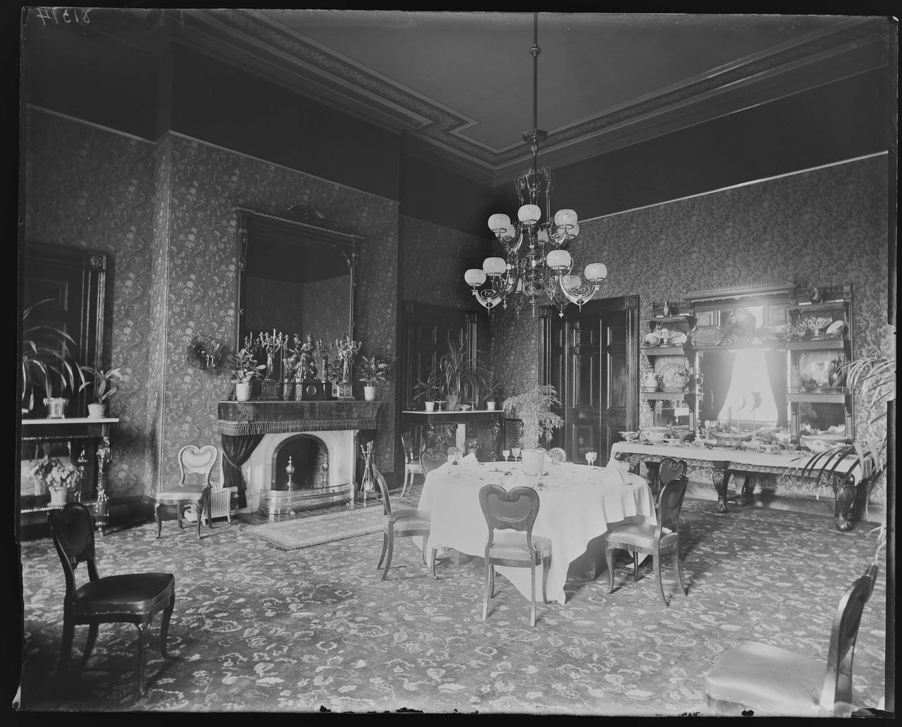 Дома в 19 веке фото 73
