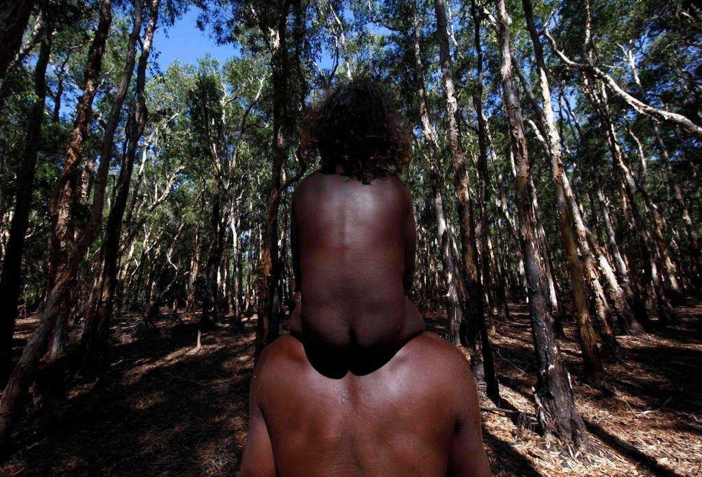 Видео секса аборигенов австралии