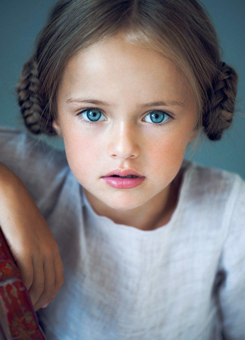Супер модели юные 4 фотография