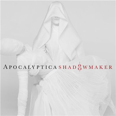 Apocalyptica - Shadowmaker [Deluxe Edition] (2015)