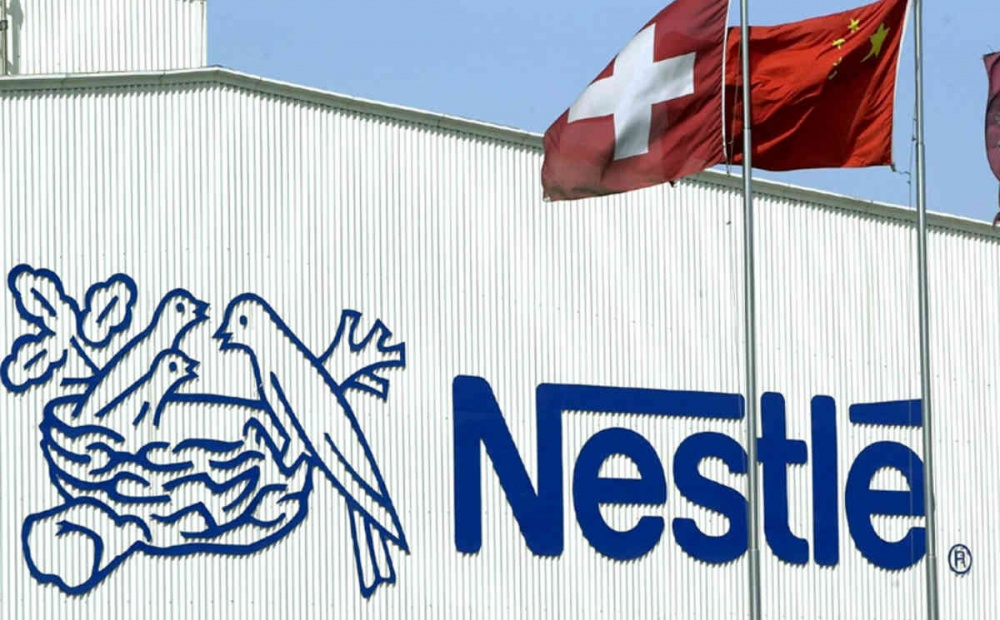 the nestle corporation Analysts are calling it a $28 billion testament to americans' changing tastes in food: on tuesday, nestle — the maker of butterfinger, baby ruth and raisinets — agreed to sell its us candy brands to nutella-maker ferrero the deal is the latest in a torrent of food company mergers and.