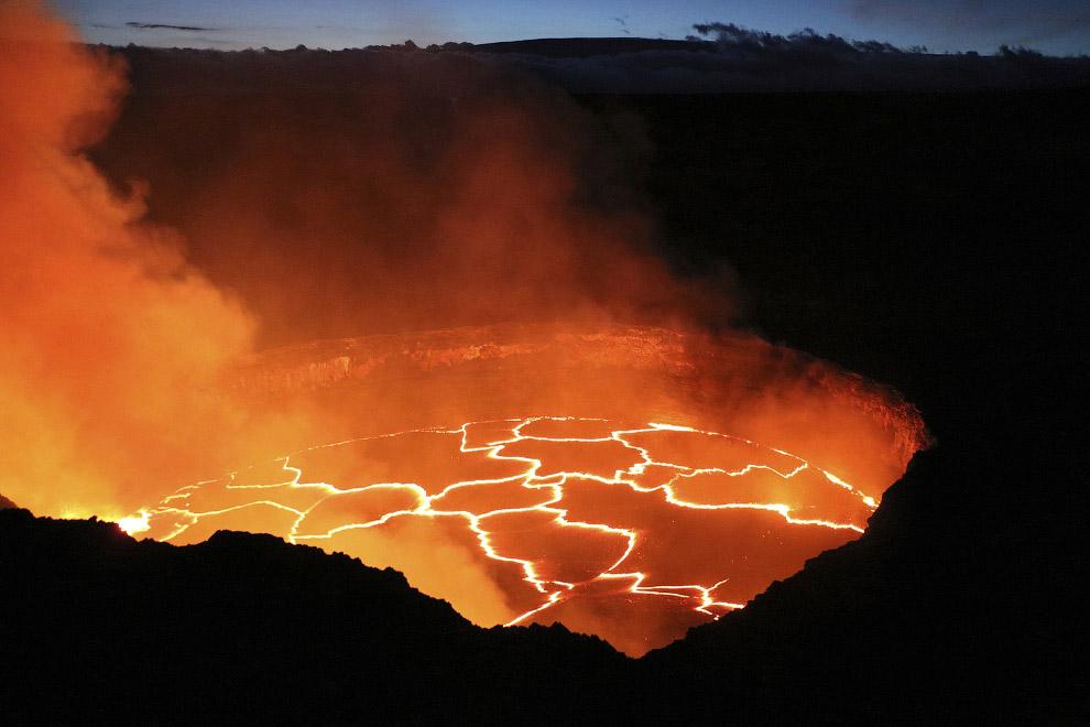 vulkan 2016