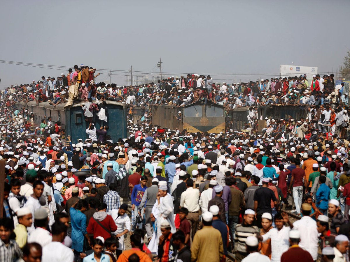 population problems Introduction: population problem, like energy crisis, is one of the most talked of topics of the world these days the population of the world is increasing day by day it is creating many problems.